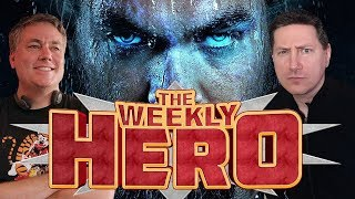 The Weekly Hero   Why Aquaman Will Change Perception Of The DC Universe