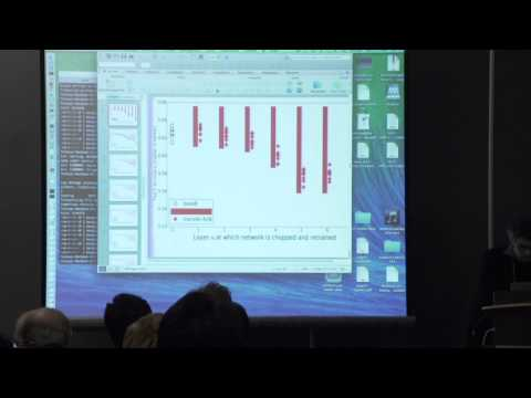 NIPS 2014 Workshop - (Yoshua) Second Workshop on Transfer and Multi-Task Learning: Theory...