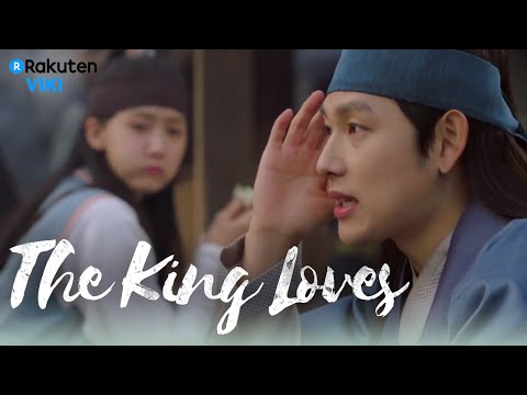 The King Loves - EP2 | Im Siwan Helping Yoona [Eng Sub]