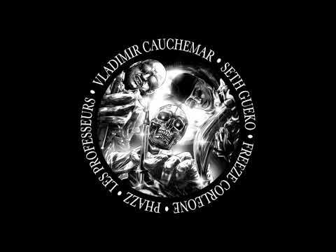 Youtube: VLADIMIR CAUCHEMAR feat. SETH GUEKO, FREEZE CORLEONE & PHAZZ – LES PROFESSEURS