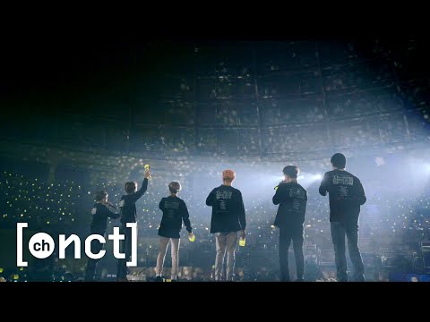 """NCT DREAM '너와 나 (Beautiful Time)' With. 시즈니💚 @NCT DREAM TOUR """"THE DREAM SHOW"""""""