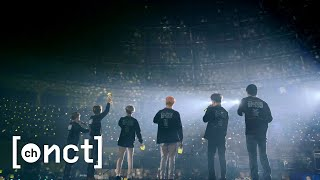 "Download NCT DREAM '너와 나 (Beautiful Time)' With. 시즈니💚 @NCT DREAM TOUR ""THE DREAM SHOW"""