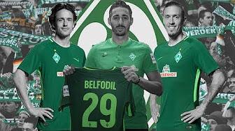 Fifa 18 Werder Bremen S1