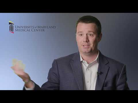 University of Maryland Medical Center's use of e-Builder Enterprise