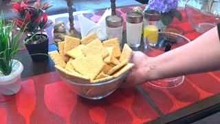 Быстрый Десерт пирожное картошка из печенья Рецепт приготовления как приготовить пирожное картошка