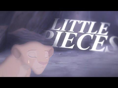 [ Little Pieces ]