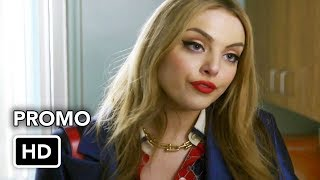 Dynasty 1x20 Promo A Line from the Past HD Season 1 Episode 20 Promo