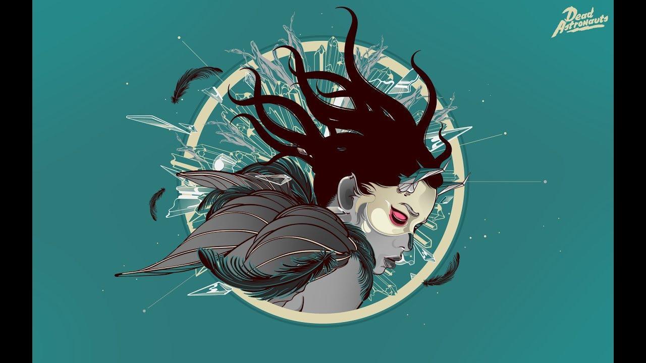 8949cb63a0d8 Dead Astronauts - Constellations (Full Album) [Pop Synthwave]