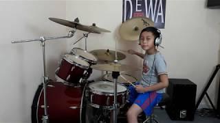 DEWA 19 - KANGEN - Drum cover Sachio