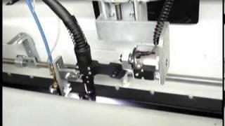 Плазменная сварка сварочным аппаратом PMI 380AC DC продольных швов алюминиевых труб (, 2010-12-11T20:44:48.000Z)