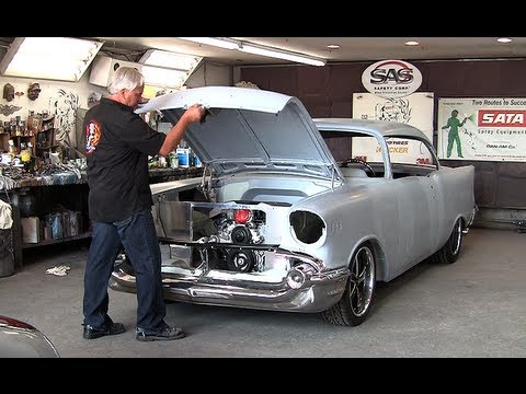 Hqdefault on 1957 Chevy Bel Air