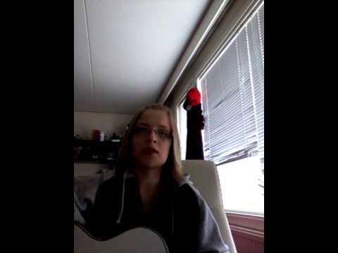 Vesterinen yhtyeineen - Kukaan ei koskaan (cover) - YouTube