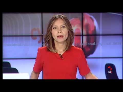 Noticias Castilla y León 20.30 horas (Miércoles 20/09/2017)