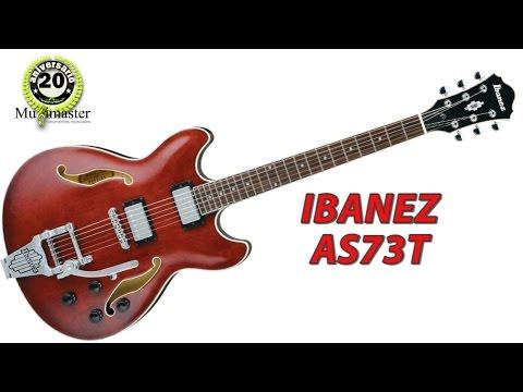 VENDIDA - Ibanez AS73T + Marshall MG-30 CFX