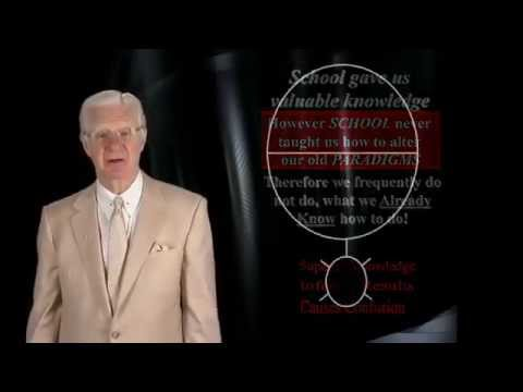 Bob Proctor Explains The Psychology Of Fear And How To Overcome It