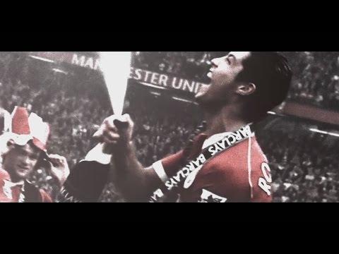 Cristiano Ronaldo - Forever Manchester United v.1 | HD