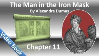 Chapter 11 - The Man in the Iron Mask by Alexandre Dumas - The Chateau de Vaux-le-Vicomte