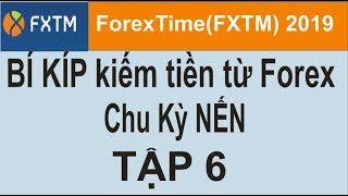 ForexTime(FXTM),tập 6,BI KÍP kiếm tiền từ FOREX bền vững, an toàn tuyệt đối, chiến lược 2019