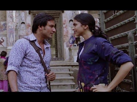 Saif still likes Deepika | Love Aaj Kal