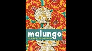 #documentário Malungo - Não deixe sua cor passar em branco
