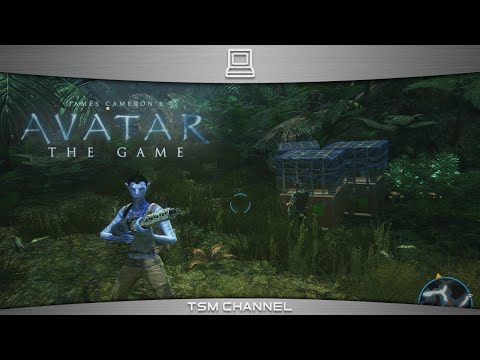 Download James Cameron S Avatar The Game Nvidia Geforce 820m 2gb MP3