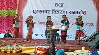 Nepali remix vedio Maitighar...Anju panta