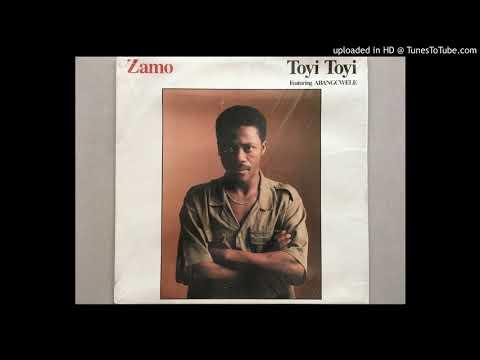 Zamo - Toyi Toyi