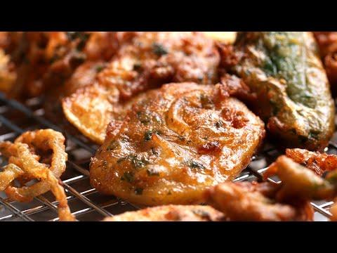 Ramadan Dishes for Suhoor & Iftar