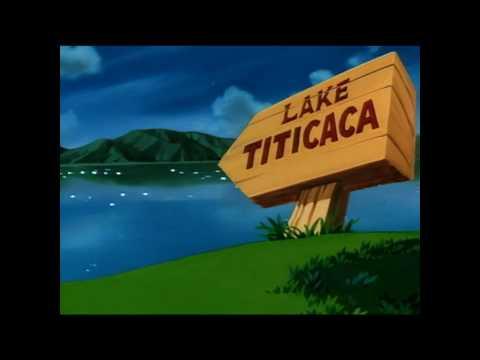 Animaniacs - Lake Titicaca