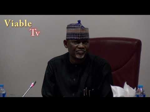 Nigeria : Population Census Is Achievable In 2020-Sen. Hunkuyi