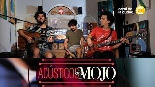 "Martín Reznik - ""Palomas"" - Acústicos con Mojo"