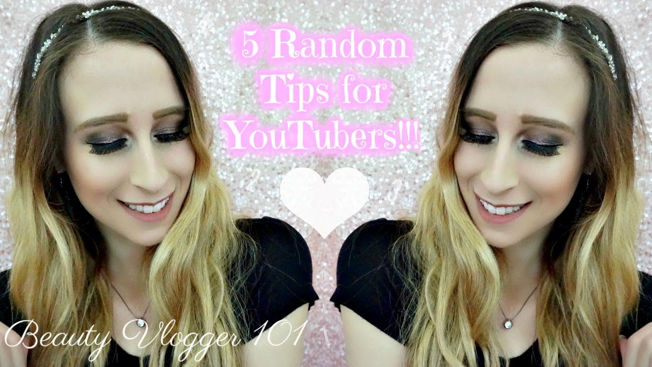 5 Amazing Beauty Tips from Vloggers