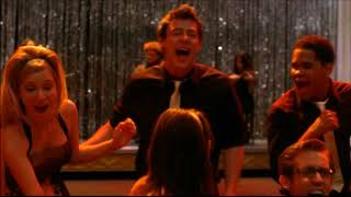 Glee - Don't Stop Believing (Full Performance) 1x22