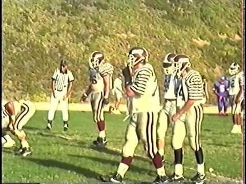 1991 Kearny Varsity Football