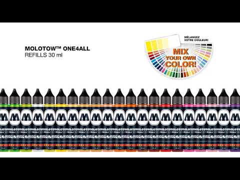 Refill MOLOTOW ONE4ALL 30ml