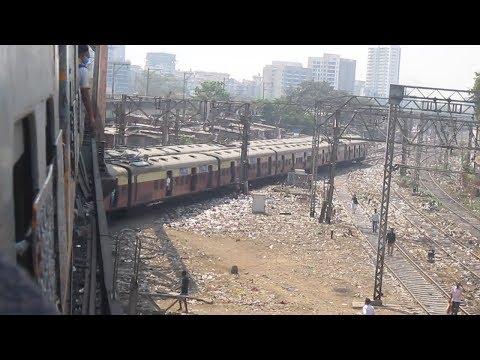 Exploring Mumbai Suburban Rail : Harbor Line