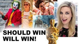 Oscars 2020 Nominations, Snubs & Predictions