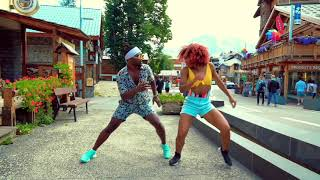 Davido ft Chris Brown - Blow My Mind (Dance Video) | Chop Daily