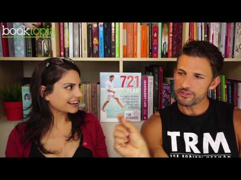 Anastasia interviews Tim Robards on The 7:2:1 Plan