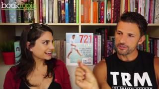 Anastasia interviews Tim Robards on The 7:2:1 Plan
