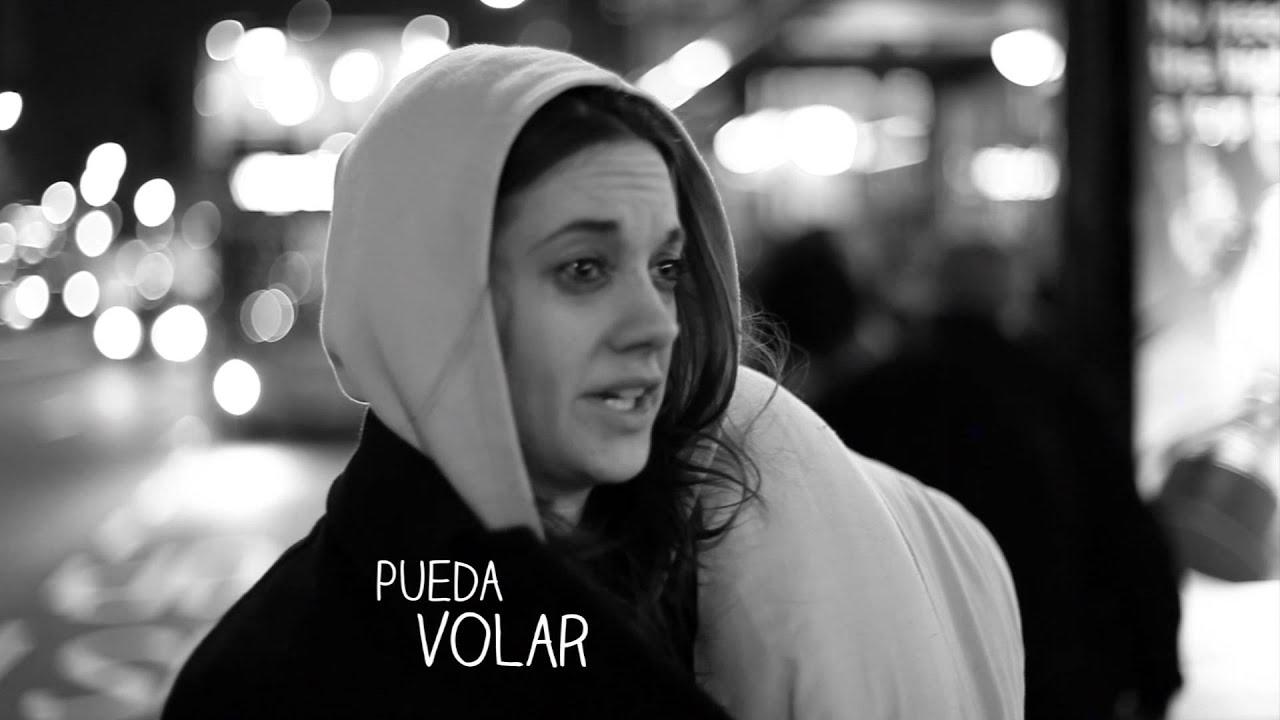 Ed Sheeran - The A Team (Spanish Lyric Video) - YouTube