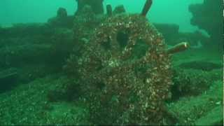 MSD Dive Straits of Mackinac - William Young