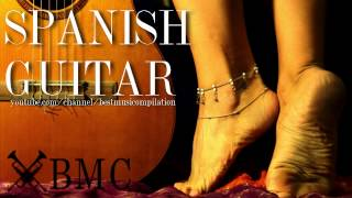 Acoustic Spanish guitar instrumental compilation