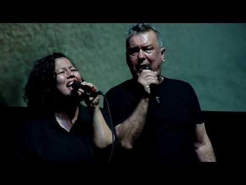 Four Walls/When the War is Over - Jimmy Barnes - Working Class Boy Show - SOH - 10-12-2016