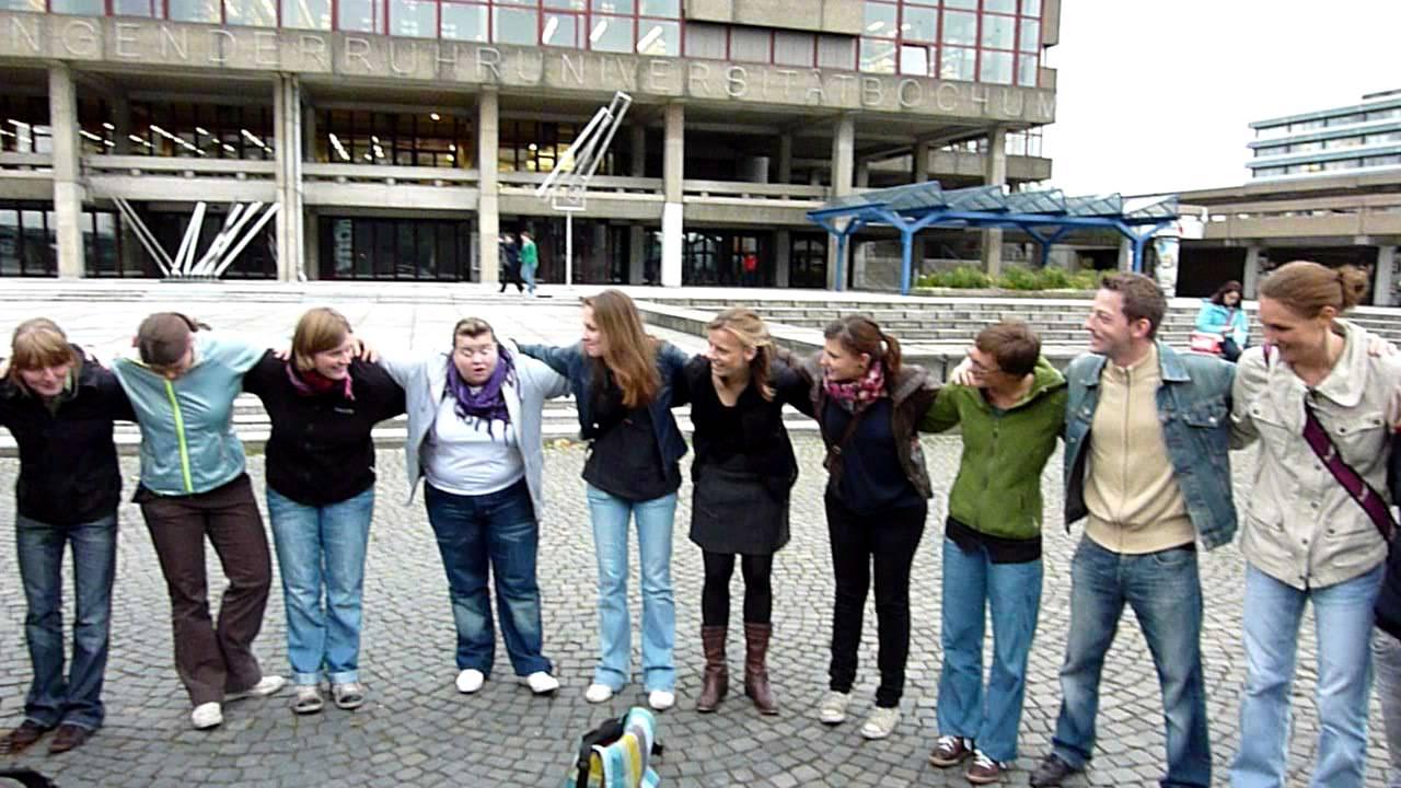 MSM Uni Bochum