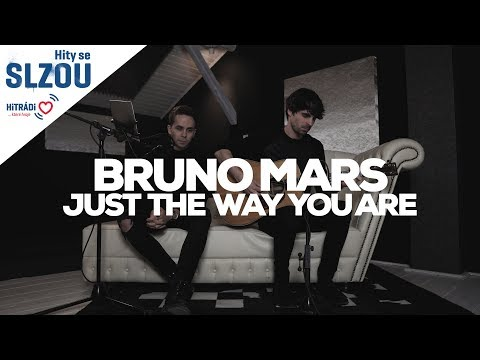 Just The Way You Are  Bruno Mars Hity se Slzou