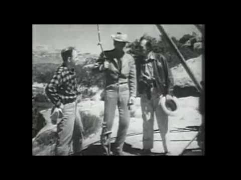 Sky King 1950s Classic TV Show