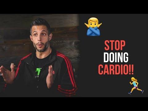 Why CARDIO SUCKS for FAT LOSS?? (QUAH #14) | MIND PUMP