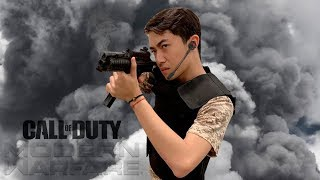 CrisDevilGamer CHƠI Call of Duty Modern Warfare CẤP ĐỘ THỰC TẾ