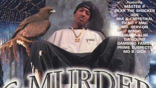 C-Murder - Show Me Luv (Feat Mac & Mr. Serv-On) LIFE OR DEATH